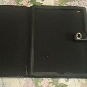Coach Accessories - Coach tablet case